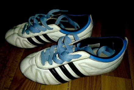 Бутсы Adidas. Київ. фото 1