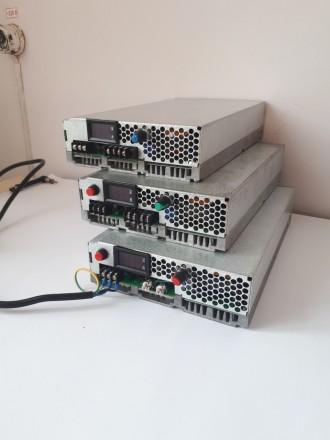 Зарядка Питание Блок Источник Лабораторный AC-DC привод 2 кВт ЧПУ CNC. Чернигов. фото 1