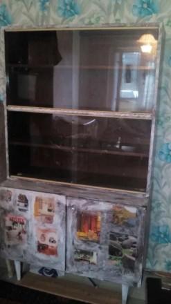 Продам советскую мебель за символическую цену. Днепр. фото 1