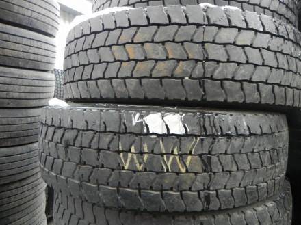 Грузовые шины. Киев. фото 1
