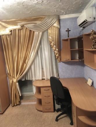Сдам 1к квартиру на Шевченковском. Запорожье. фото 1
