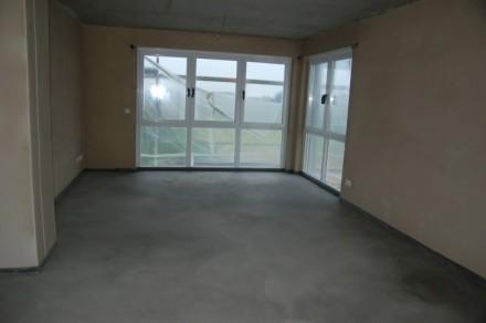 Виконумо стяжку підлоги машинним способом до 200кв вдень. Ціна залежить від товщ. Тернополь, Тернопольская область. фото 3