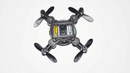 Квадракоптер Explorer 419 mini складной квадрокоптер с WiFi камерой Карманный с. Днепр, Днепропетровская область. фото 9