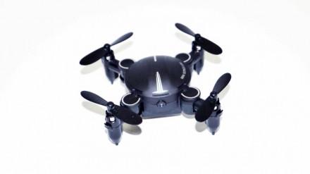 Квадракоптер Explorer 419 mini складной квадрокоптер с WiFi камерой Карманный с. Днепр, Днепропетровская область. фото 8