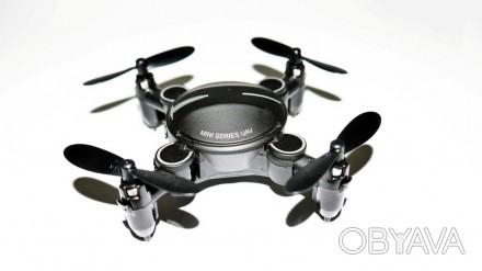 Квадракоптер Explorer 419 mini складной квадрокоптер с WiFi камерой Карманный с. Днепр, Днепропетровская область. фото 1