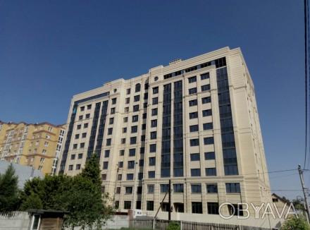 Кращий комплекс Ірпеня, в самомі центрі міста. Квартира з документами, індивідуа. Центральный ЖК, Ирпень, Киевская область. фото 1