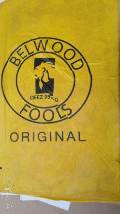 Куриный фарш Belwood MMO. Запорожье. фото 1
