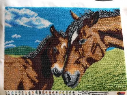 Картины бисером. Херсон. фото 1