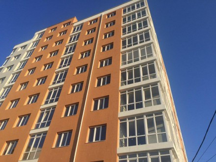 1-кімнатна квартира в зданому будинку неподалік центру. Ивано-Франковск. фото 1