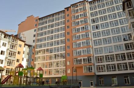 2 кімнатна квартира в зданій новобудові в центрі міста. Ивано-Франковск. фото 1