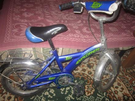Продам детский велосипед. Харьков. фото 1