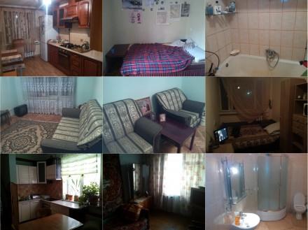 Здається окрема ізольована кімната на новому Львові. Львов. фото 1