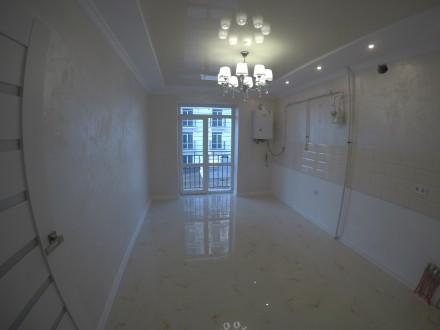 3-кімнатна квартира у містечку Калинова Слобода з якісним ремонтом. Ивано-Франковск. фото 1