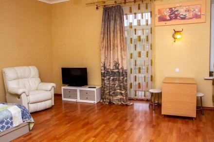 Аппартаменты на Садовой. Одесса. фото 1
