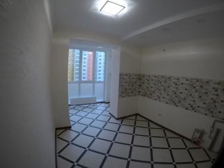 2-кімнатна квартира біля ТЦ Арсен з якісни ремонтом. Ивано-Франковск. фото 1