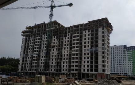 Кращий комплекс Ірпеня, в оточенні зелених насаджень. Квартира з другому будинку. Ирпень, Киевская область. фото 6