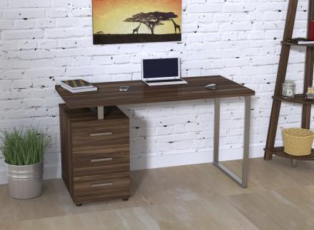 Характеристики стола L-27 max Loft Design  Производитель:Loft design Тип:Ст. Днепр, Днепропетровская область. фото 3