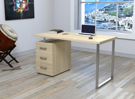Характеристики стола L-27 max Loft Design  Производитель:Loft design Тип:Ст. Днепр, Днепропетровская область. фото 5