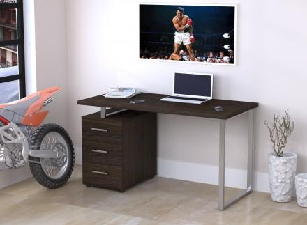 Характеристики стола L-27 max Loft Design  Производитель:Loft design Тип:Ст. Днепр, Днепропетровская область. фото 4