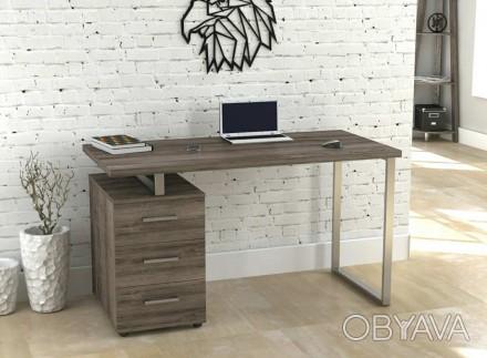 Характеристики стола L-27 max Loft Design  Производитель:Loft design Тип:Ст. Днепр, Днепропетровская область. фото 1