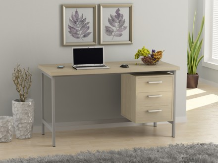 Характеристики стола L-45  Loft Design Производитель:Loft design Тип:Стол пи. Днепр, Днепропетровская область. фото 3