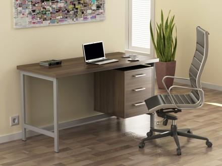 Характеристики стола L-45  Loft Design Производитель:Loft design Тип:Стол пи. Днепр, Днепропетровская область. фото 4