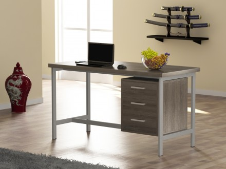 Характеристики стола L-45  Loft Design Производитель:Loft design Тип:Стол пи. Днепр, Днепропетровская область. фото 5