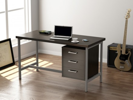 Характеристики стола L-45  Loft Design Производитель:Loft design Тип:Стол пи. Днепр, Днепропетровская область. фото 2