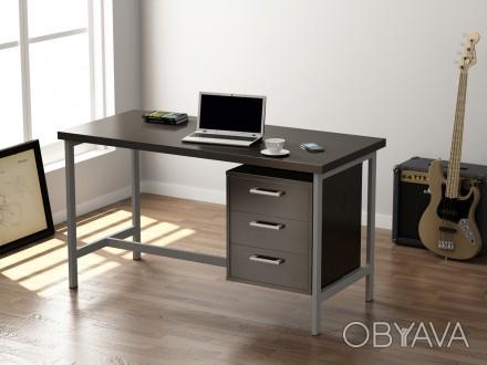 Характеристики стола L-45  Loft Design Производитель:Loft design Тип:Стол пи. Днепр, Днепропетровская область. фото 1