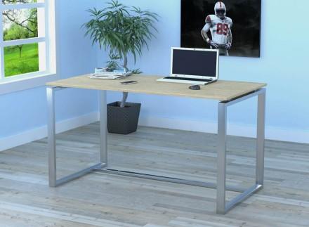 Характеристики стола Q-135 Без царги Производитель:Loft design Тип:Стол пись. Днепр, Днепропетровская область. фото 3