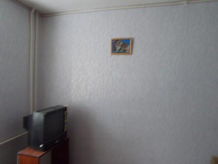 Продам 1-к. квартиру на Новом Мелитополе. Мелитополь. фото 1
