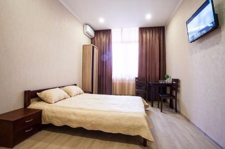 Apartment De France. Одесса. фото 1