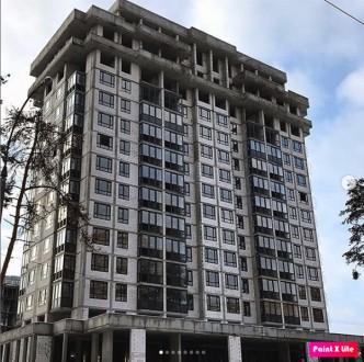 Кращий комплекс Ірпеня, в оточенні зелених насаджень. Квартира в другому будинку. Ірпінь, Киевская область. фото 4