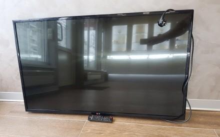 Телевизор LG 47 дюймов (47LN540V / 119 см). Киев. фото 1