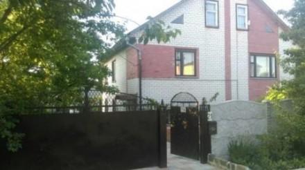 Дом + гараж + участок 9 соток. Чернигов. фото 1