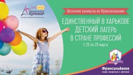 Весенний лагерь во Франсильвании!. Харьков. фото 1
