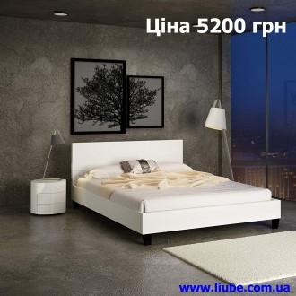 Ліжко з латєнроста. Самбор. фото 1