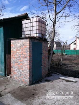 Продаётся дача р-н Пролетарский Гай. Чернигов. фото 1