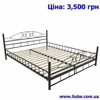 Ліжко. Самбор. фото 1