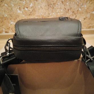 """""""BULLCAPTAIN"""" сумка з високоякісної натуральнї шкіиі.   Довгий ремінь можна ре. Тернополь, Тернопольская область. фото 5"""