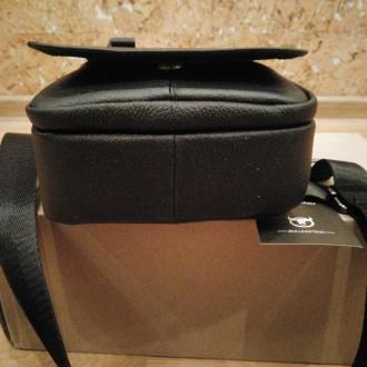 """""""BULLCAPTAIN"""" сумка з високоякісної натуральнї шкіиі.   Довгий ремінь можна ре. Тернополь, Тернопольская область. фото 8"""