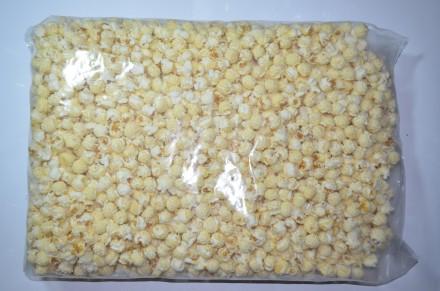 Хрустящий попкорн от производителя с более чем десятком вкусов - 20л.. Киев. фото 1