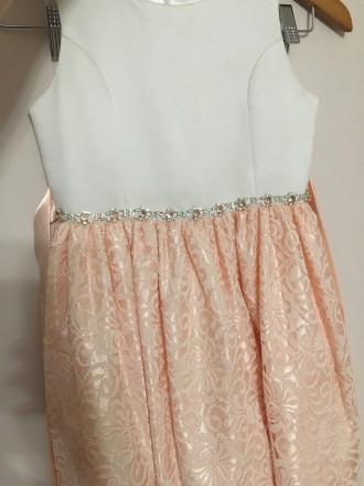 Плаття на 7 років платья нарядные. Тернополь. фото 1
