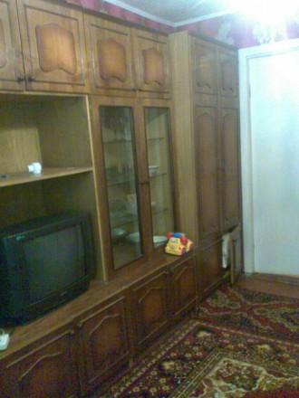 Комната в общежитии на Кругу. Чернигов. фото 1