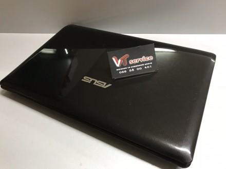 Ноутбук Asus K52. Калуш. фото 1