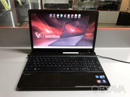 Ноутбук Sony Vaio 71212M