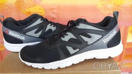 5ab6d9d5 Reebok оригинал новые летние фирменные кроссовки размер 44 ( по стельке 29  см.)