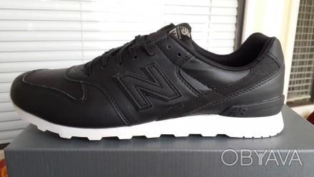 84c23273d New balance оригинал новые кожаные кроссовки фирменные размер 43 ( по  стельке 28