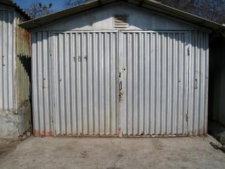 Сдам гараж долгосрочно. Одеса. фото 1