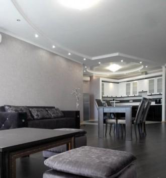 Сдам добротную 3-комнатную квартиру, Печерск, Старонаводницкая. Киев. фото 1